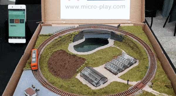 Micro-Play